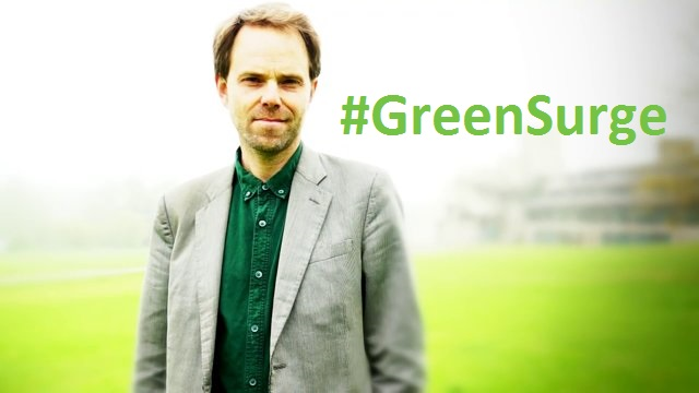 Green Party candidate for Cambridge makes transphobic and ablest statements via Twitter today.