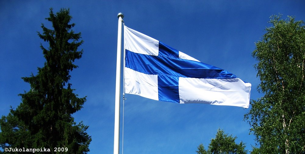 Finland passes law legalising same-sex marriages. Credits: Jukolampoika 2009 via Flickr