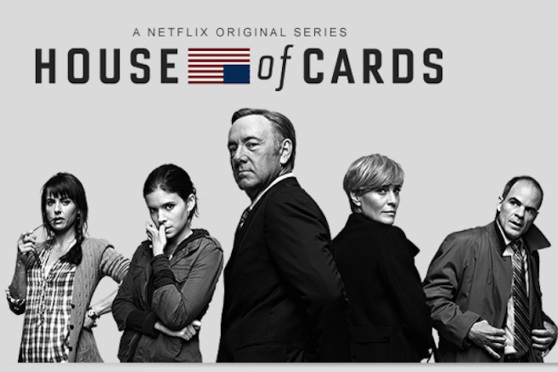 Hannah Graham gives us an examination of sexuality in the House of Cards series. Credits: House of Cards